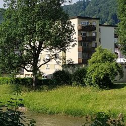 Adliswil, Albisstrasse